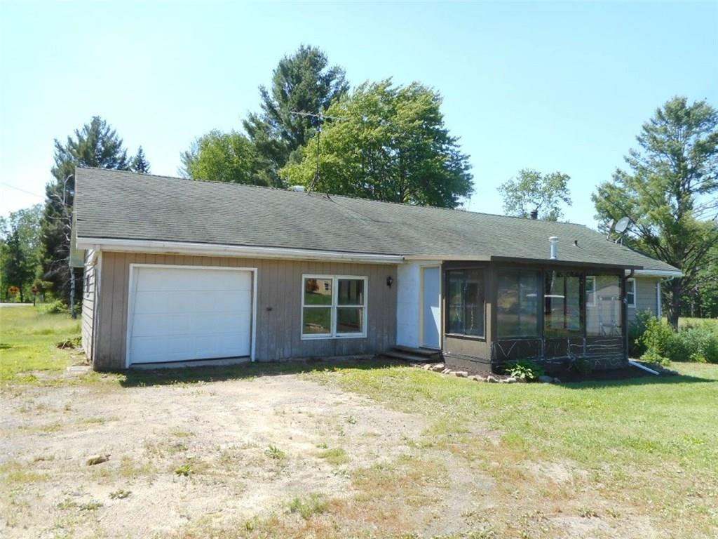 E28050 Pond Road Property Photo - Fairchild, WI real estate listing