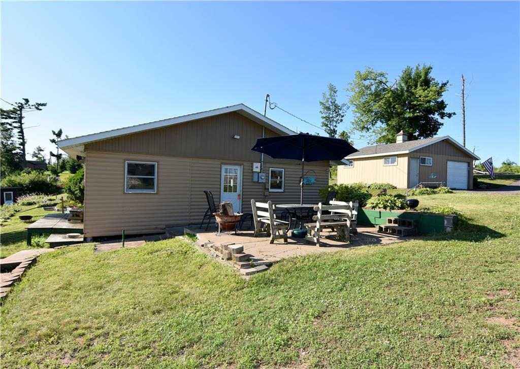 2362 10 3/4 Avenue Property Photo - Cameron, WI real estate listing