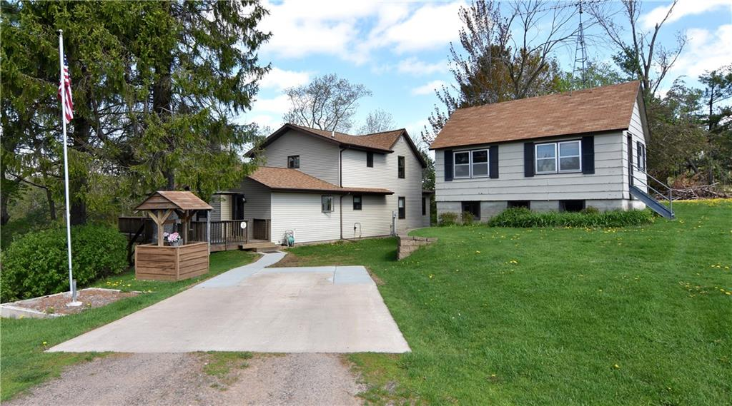 1065a 16th Avenue Property Photo - Barron, WI real estate listing