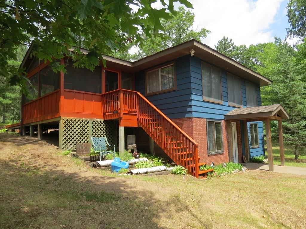 6050 Lake 26 Road Property Photo - Danbury, WI real estate listing