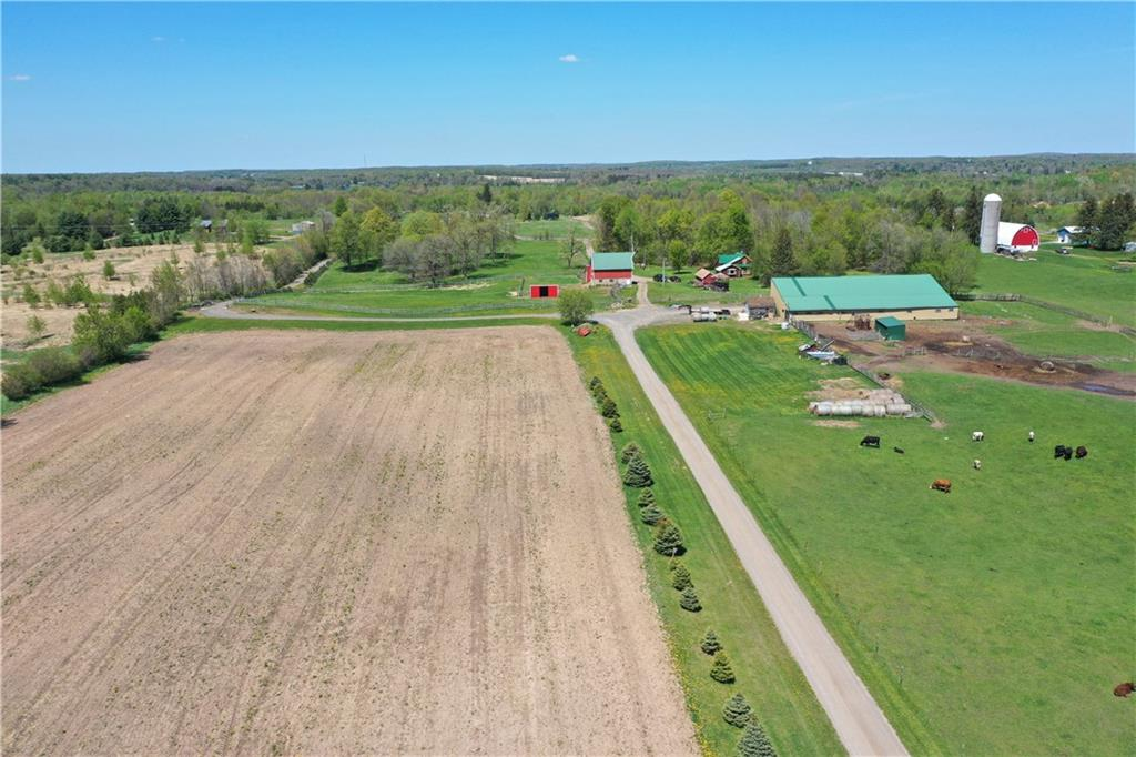 1648B 240th Avenue Property Photo - Luck, WI real estate listing