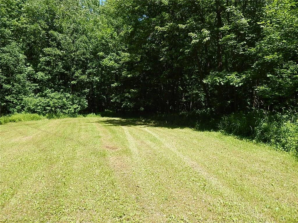 11 Acres 197th Street Property Photo - Cadott, WI real estate listing