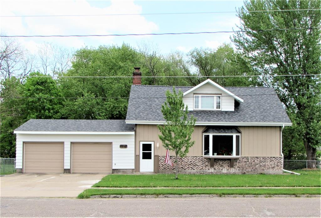 36142 Abrams Street Property Photo - Whitehall, WI real estate listing
