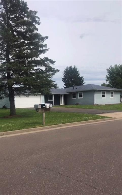 605 S Jackson Street Property Photo - Thorp, WI real estate listing