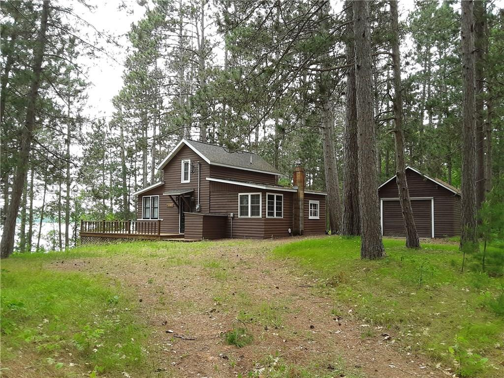 11812 E Sauntry Road Property Photo - Gordon, WI real estate listing