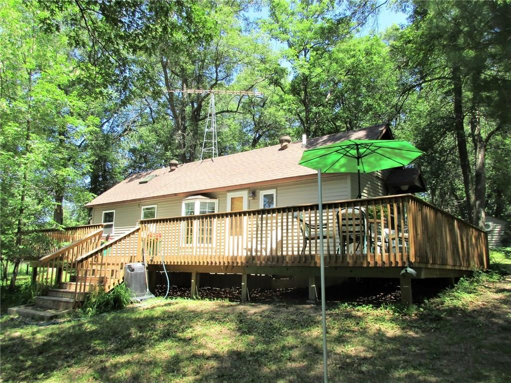 608A 26 1/2 27th Street Property Photo - New Auburn, WI real estate listing