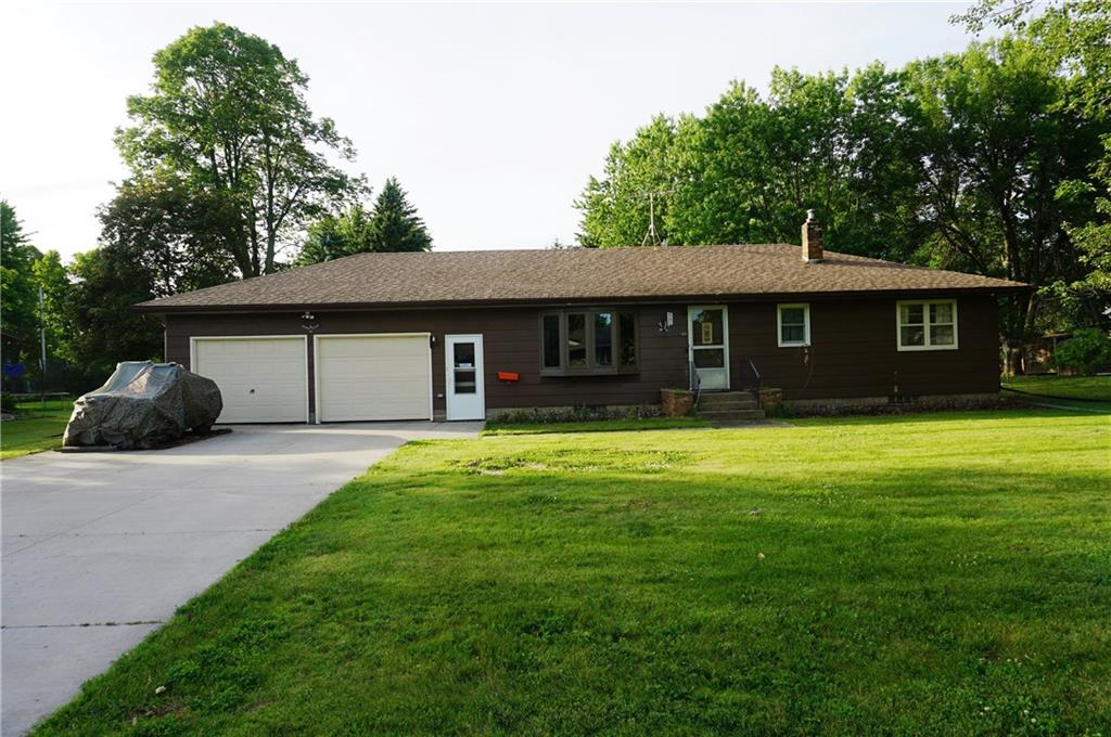 160 W Humble Avenue Property Photo - Ellsworth, WI real estate listing