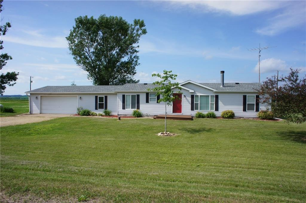 W840 County Rd A Property Photo - Mondovi, WI real estate listing