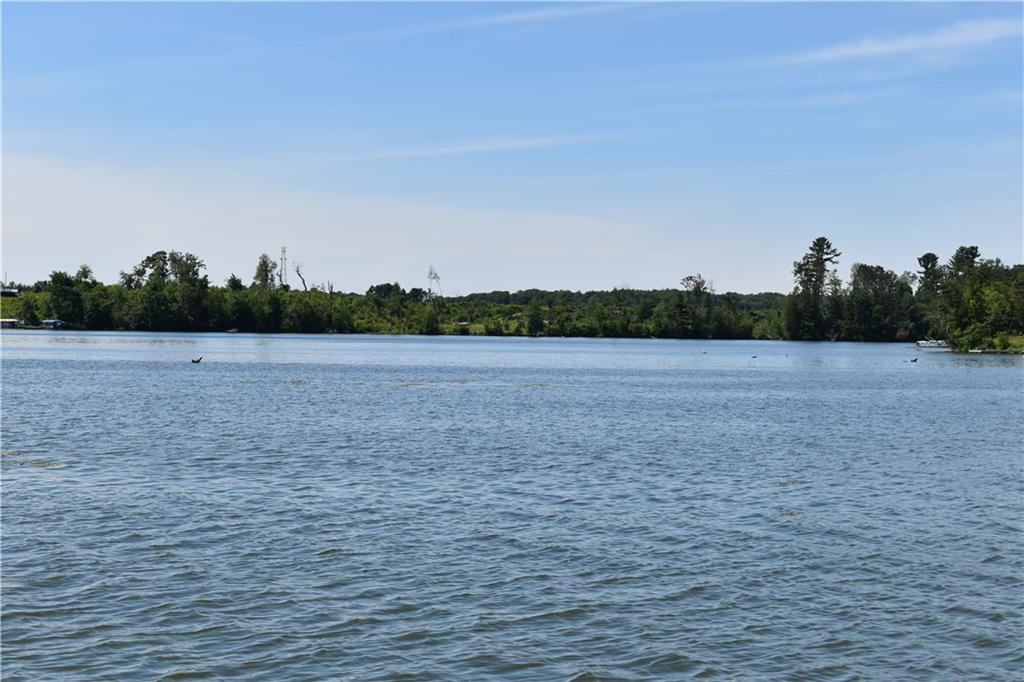 Lot 4 & 5 24 3/4 Street Property Photo - Cameron, WI real estate listing