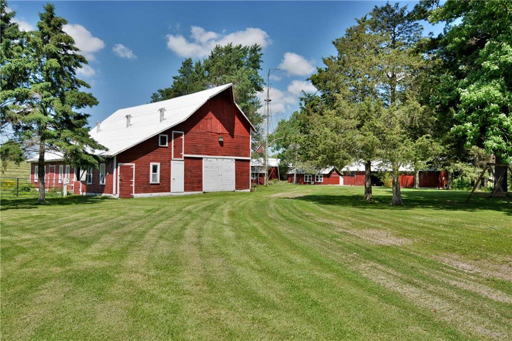 0 16 1/2 Street Property Photo - Rice Lake, WI real estate listing