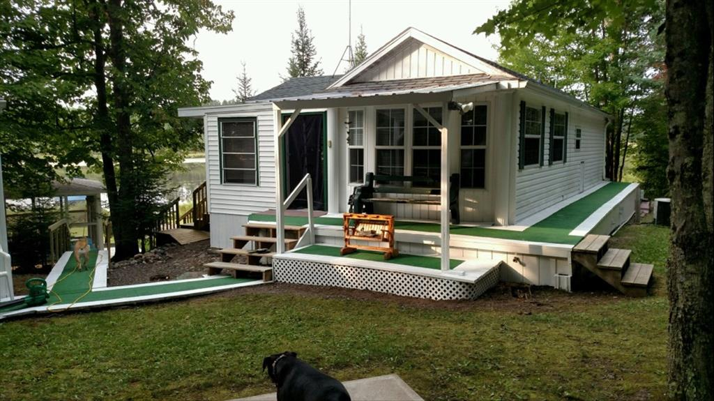 W2222 Penny Lane Property Photo - Hawkins, WI real estate listing
