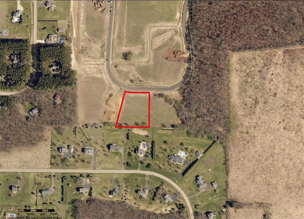 Lot 14 Apple Road Property Photo - Eau Claire, WI real estate listing