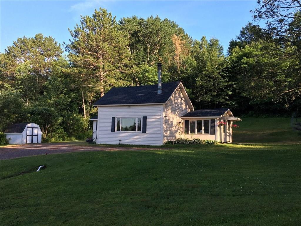 22095 N Sweden Road Property Photo - grand view, WI real estate listing