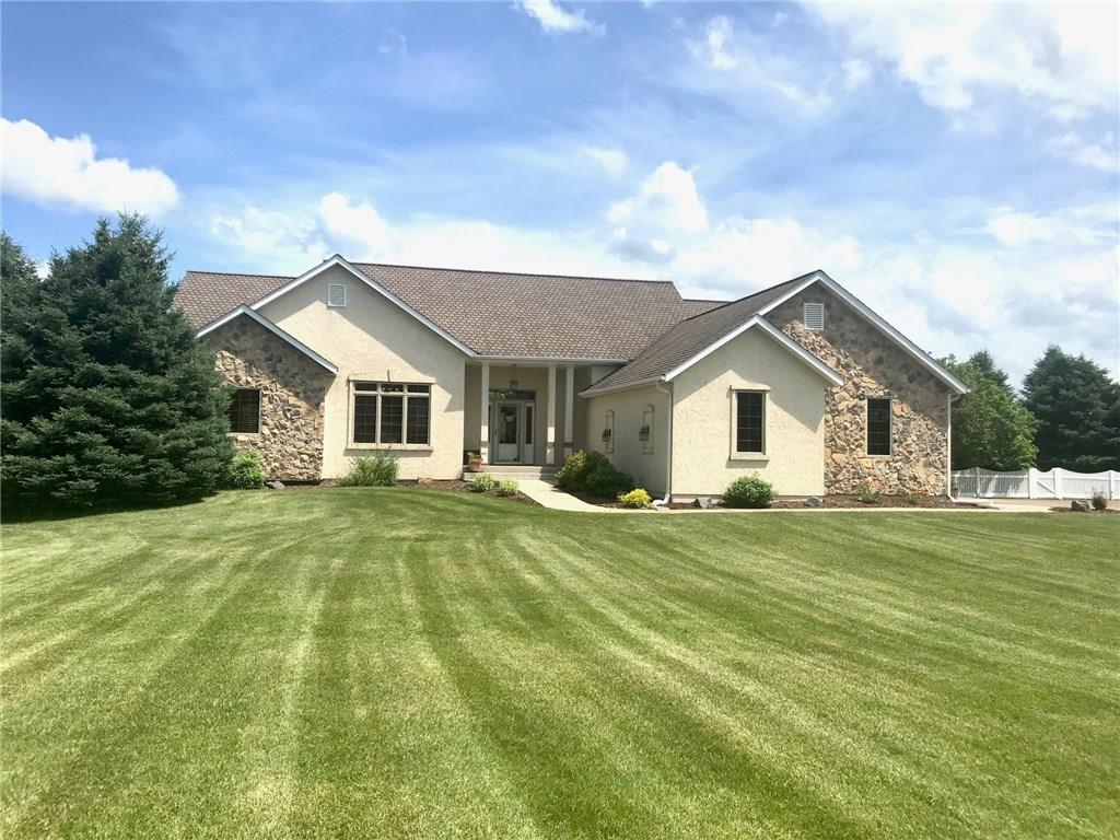 N4926 572nd Street Property Photo - Menomonie, WI real estate listing