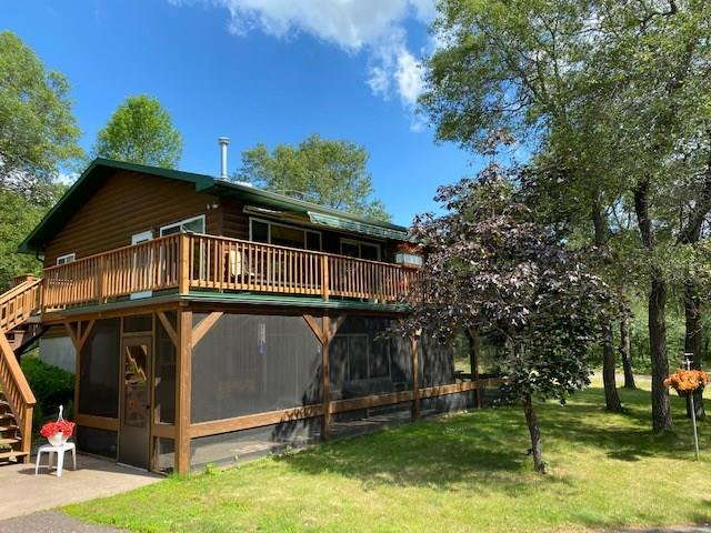 W7622 Whitetail Drive Property Photo - Minong, WI real estate listing