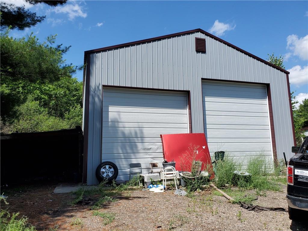 W9821 Levis Creek Road Property Photo
