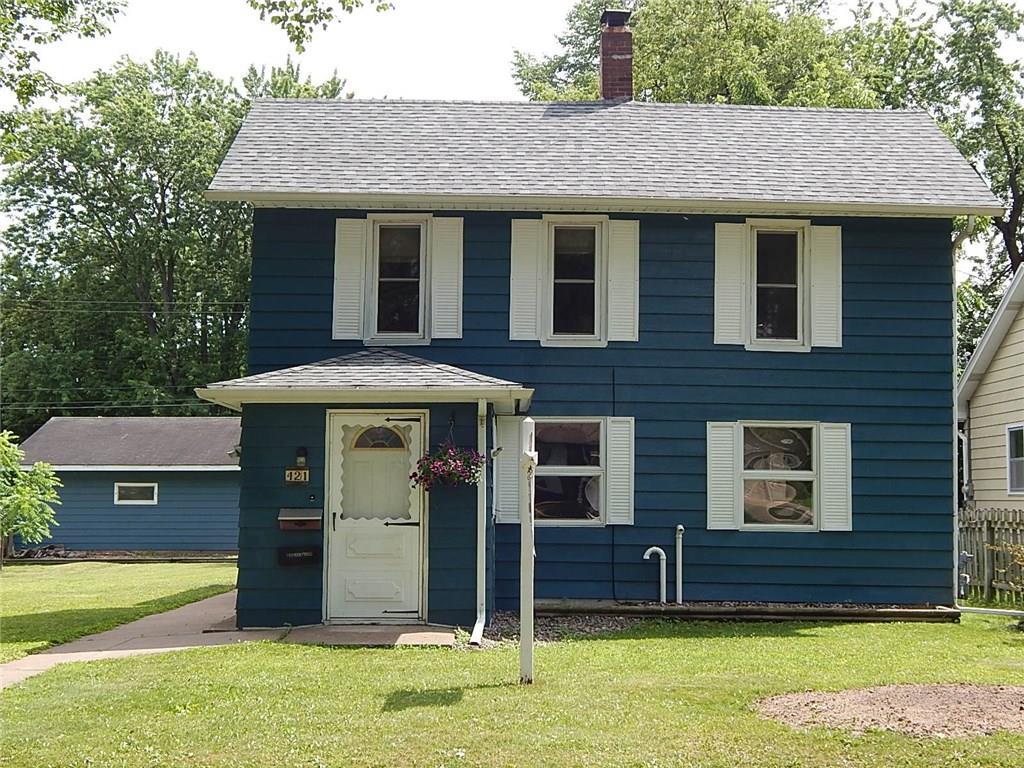 421 Olive Street Property Photo