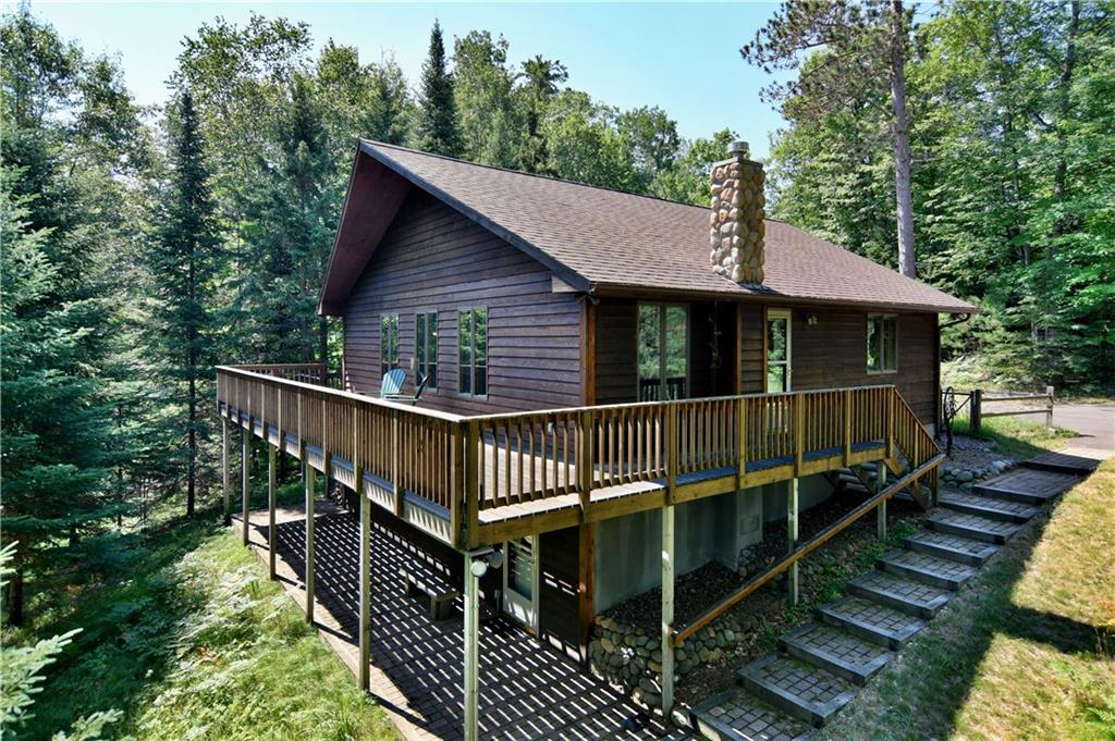3720 Schiess Road Property Photo - Barnes, WI real estate listing