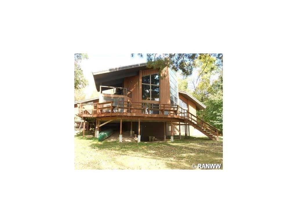 271 N Bear Lake Road Property Photo - Rice Lake, WI real estate listing