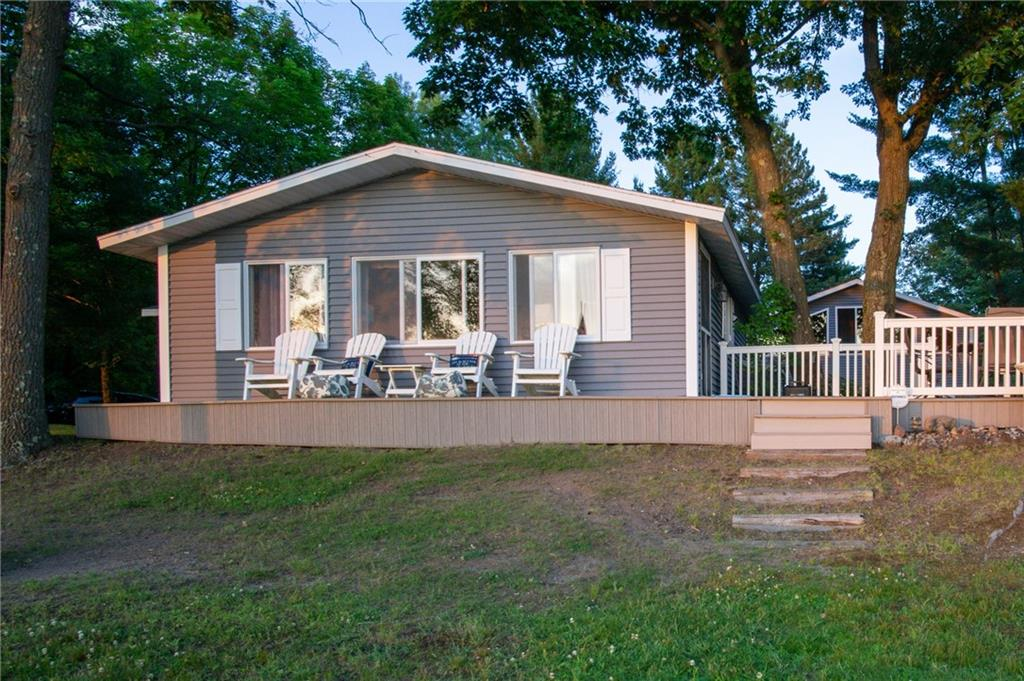 2458 8th Street Property Photo - Cumberland, WI real estate listing