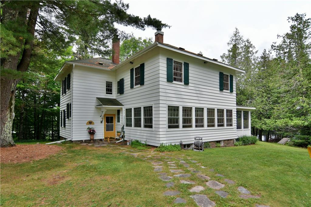 23616 Preib Road Property Photo - Glidden, WI real estate listing