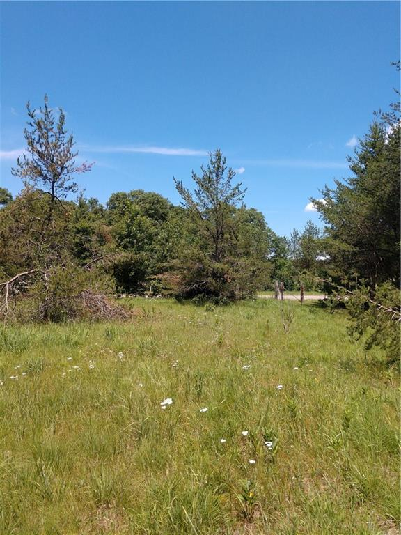 21.77 Acres Hwy N Property Photo - Augusta, WI real estate listing