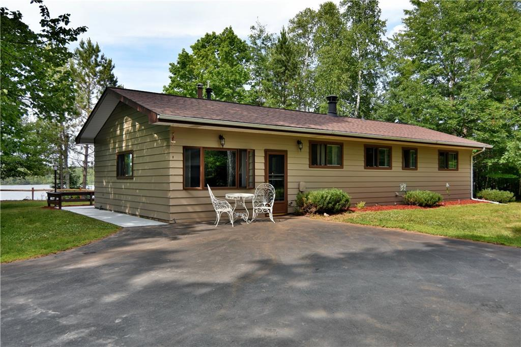 21840 W Ryans Lane Property Photo - Cable, WI real estate listing