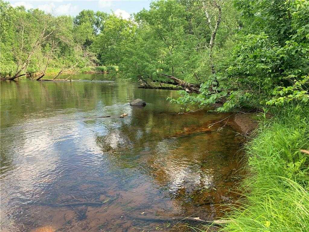 Lot 11 Peaceful Waters Drive Property Photo - Trego, WI real estate listing