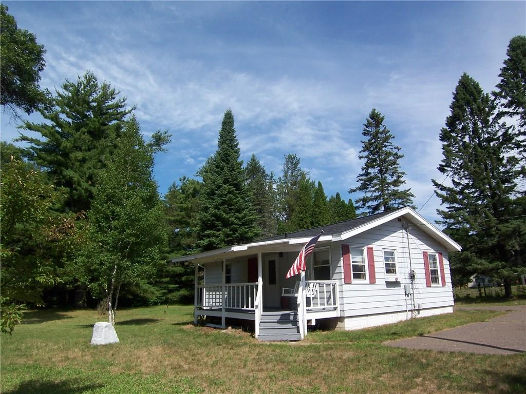 6949 Lakeview Road Property Photo - Siren, WI real estate listing