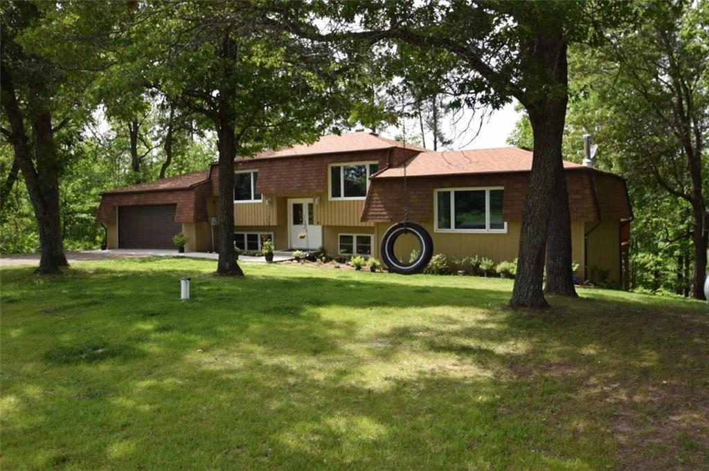 4412 Silver Birch Trail Way Property Photo - Webster, WI real estate listing