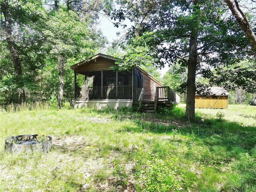 N292 Cty Rd J Property Photo - Hatfield, WI real estate listing