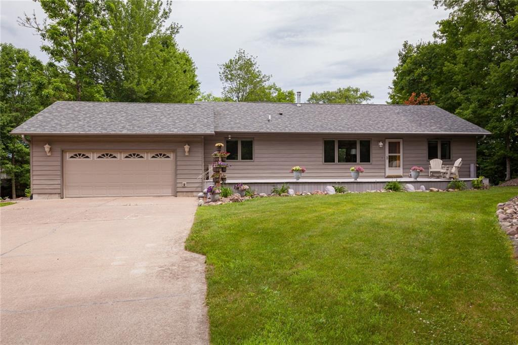 2549 27 1/4 - 27 3/4 Street Property Photo - Rice Lake, WI real estate listing