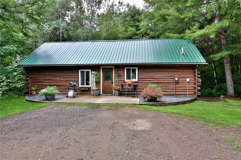 2731 Sand Road Property Photo - Shell Lake, WI real estate listing
