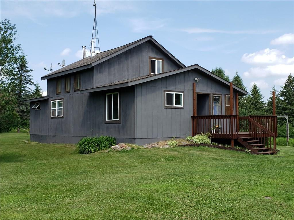 11830W Sheptick Road Property Photo - Couderay, WI real estate listing