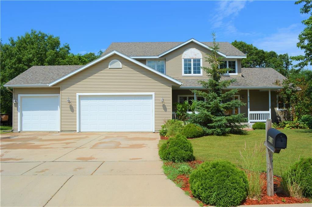 4718 Oak Bluff Court Property Photo