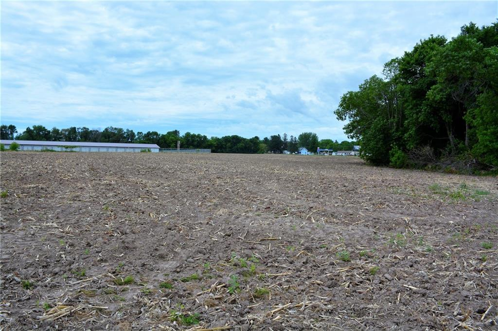 0 Highway 35 Highway Property Photo - Centuria, WI real estate listing