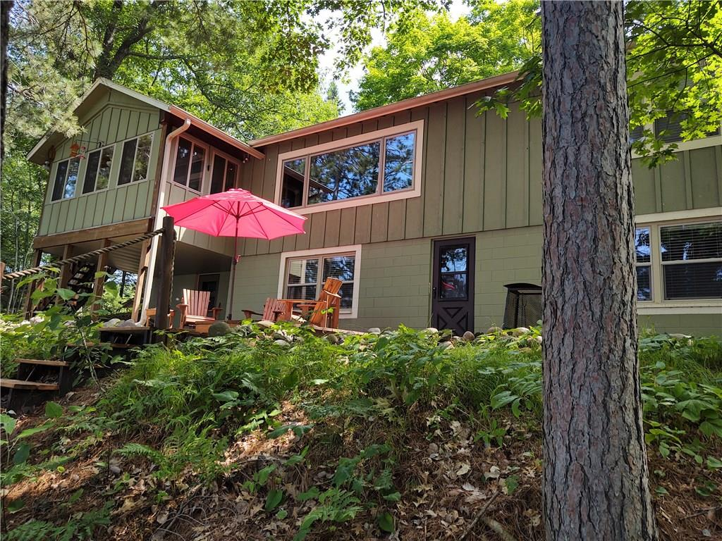 N369 Balsam Lake Road Property Photo - Birchwood, WI real estate listing