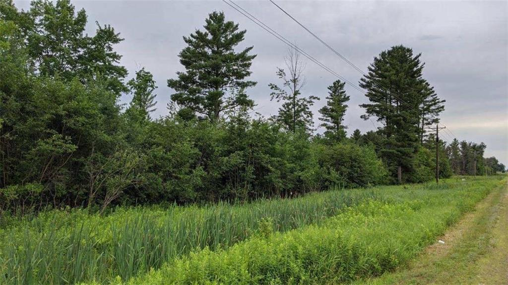 Lot 0 County Road XX Property Photo - Cadott, WI real estate listing