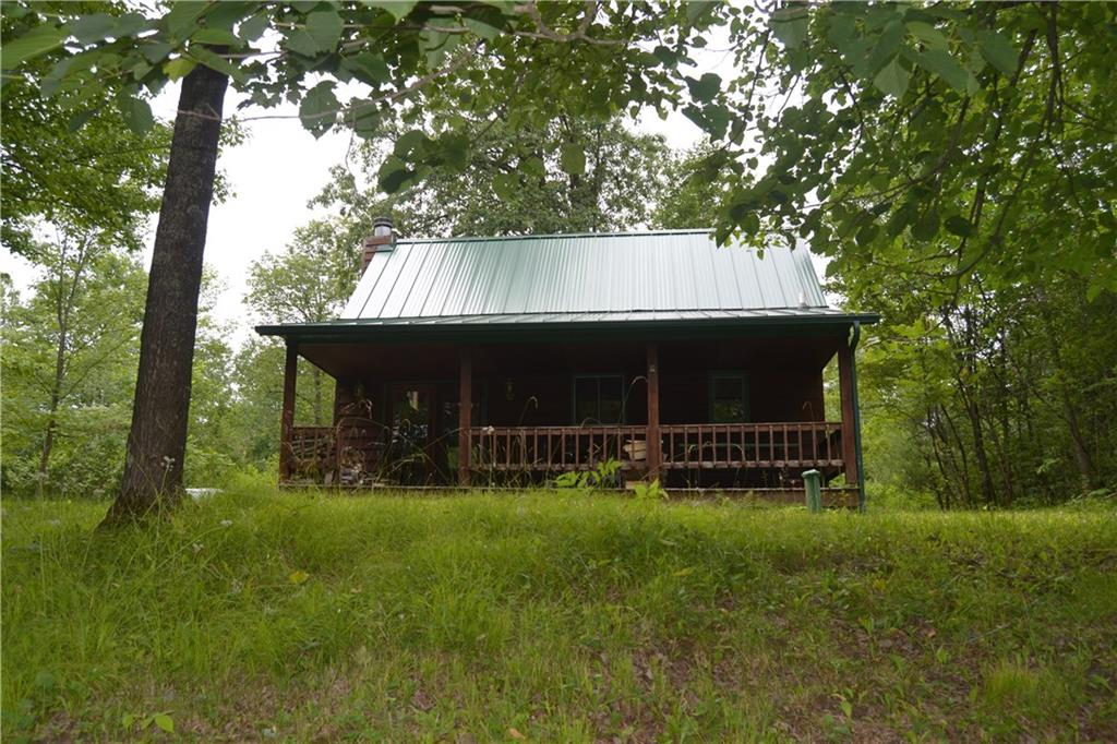 1904 N State Hwy 40 Highway Property Photo - Exeland, WI real estate listing