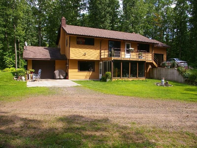 N3752 County Highway M #1 Property Photo - Sarona, WI real estate listing