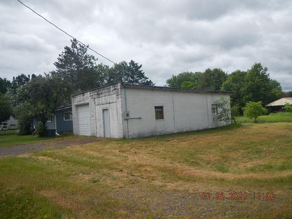 n/a N Hwy cc Highway N Property Photo - Couderay, WI real estate listing