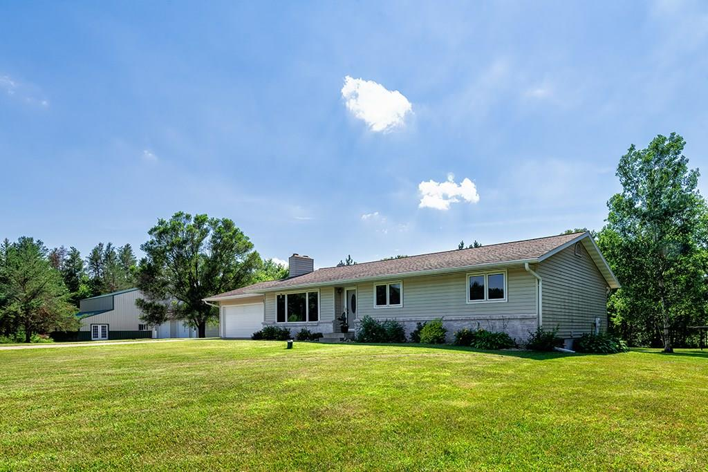 S300 William Street Property Photo - Fall Creek, WI real estate listing