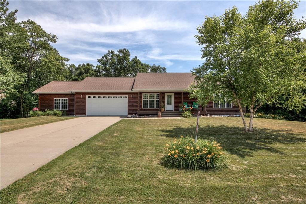 14659 187th Street Property Photo - Jim Falls, WI real estate listing
