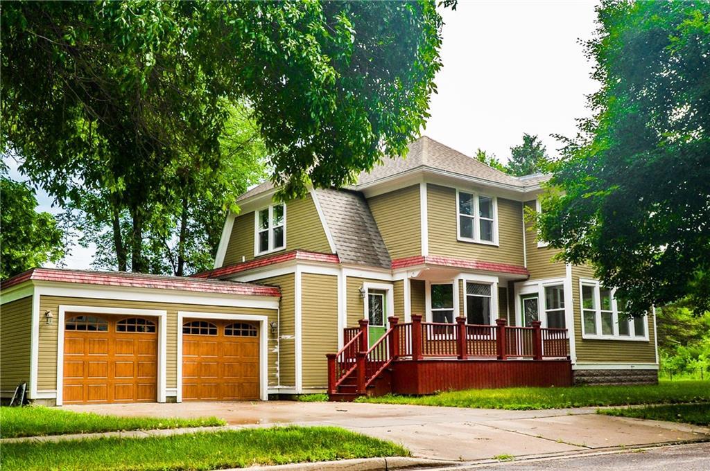 248 Mckinley Avenue Property Photo