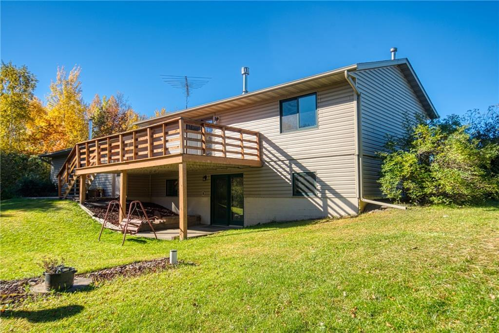 2352 Highway 35 Property Photo - Luck, WI real estate listing