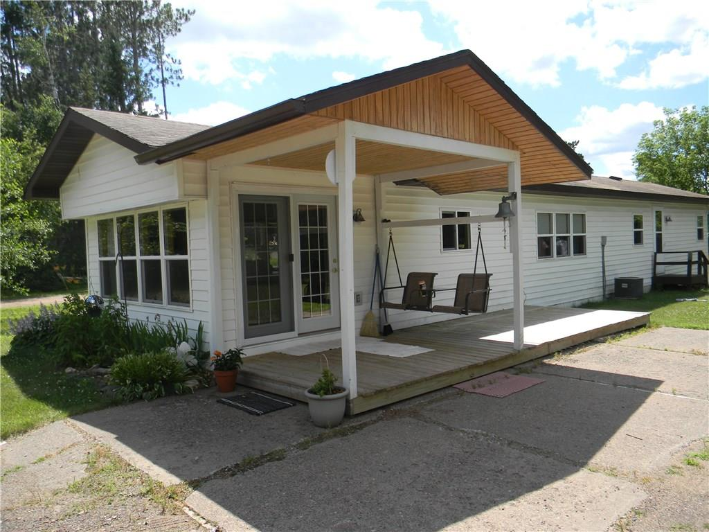 204 4th Avenue Property Photo - Minong, WI real estate listing