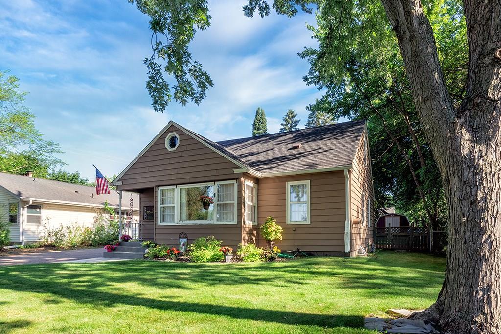 634 Stanley Street Property Photo