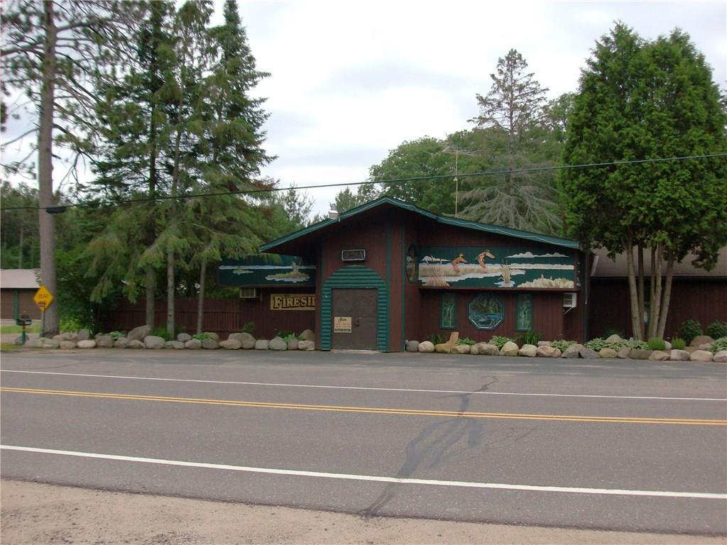 14451 W Cty Hwy K Highway Property Photo