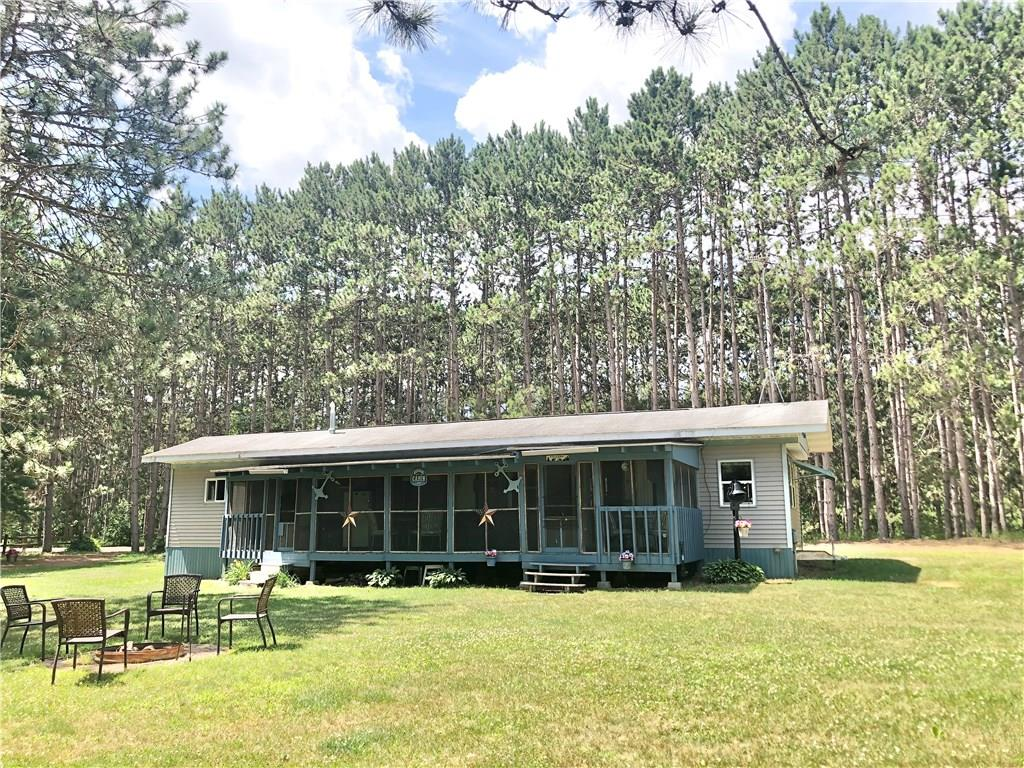 27533 276th Avenue Property Photo - Holcombe, WI real estate listing