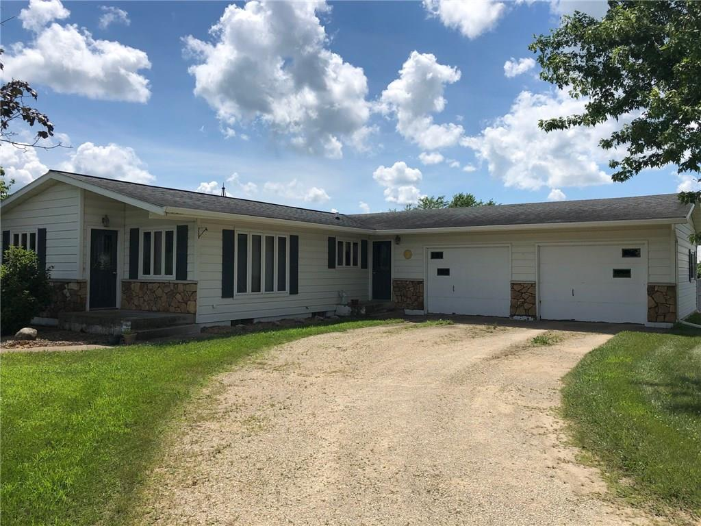 W25581 State Road 95 Property Photo - Arcadia, WI real estate listing
